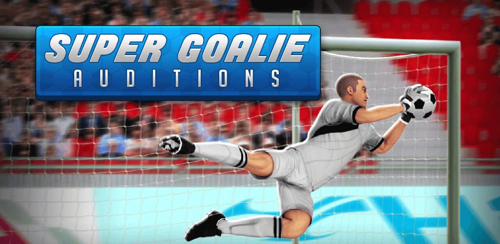 HTML5 Games - Super Goalie Auditions