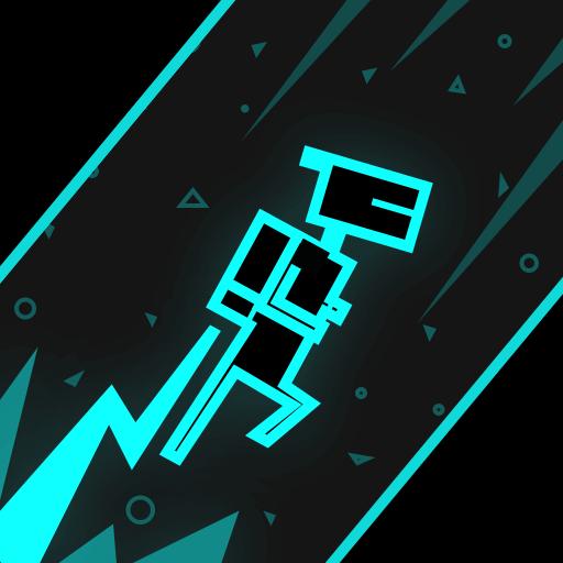 Rocket ManHTML5 Game - Gamezop