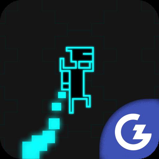 HTML5 game - Rocket Man