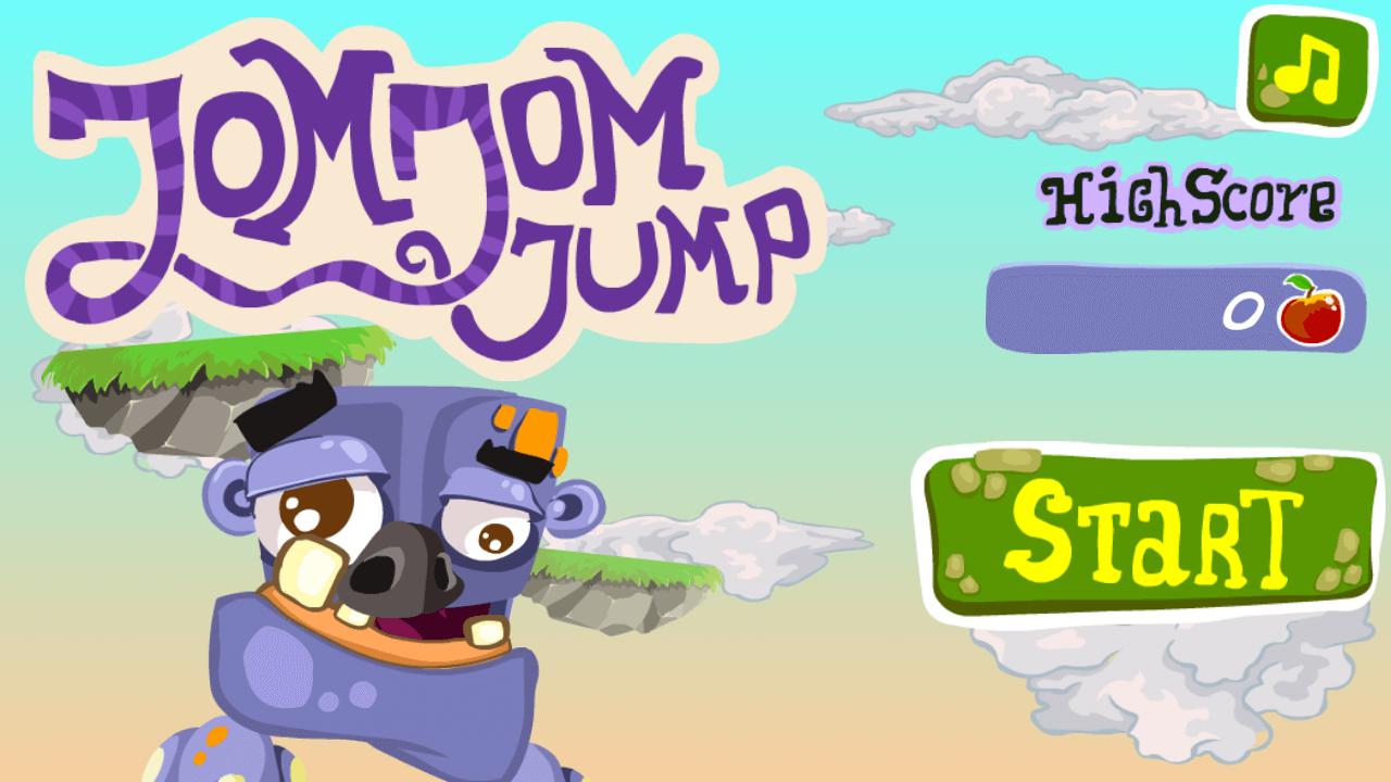 Play Jom jom jump