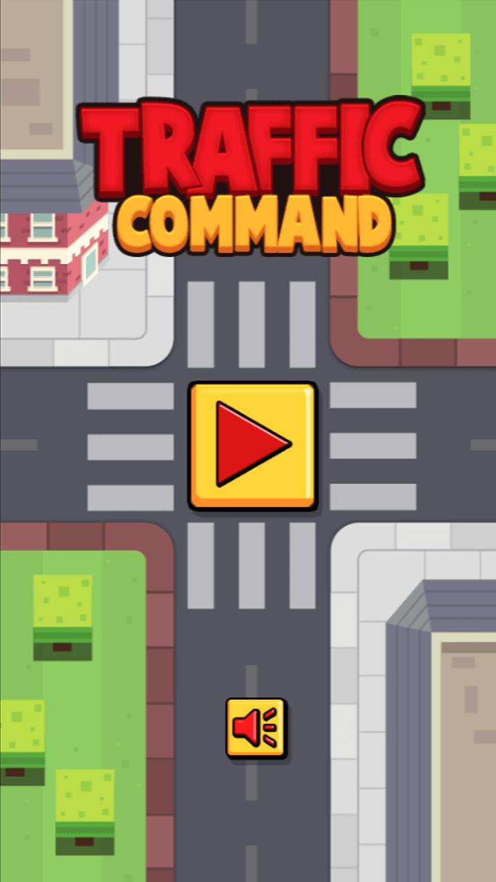 Play Traffic command