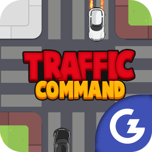 HTML5 game - Traffic Command