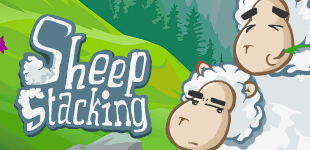 Sheep StackingHTML5 Game - Gamezop