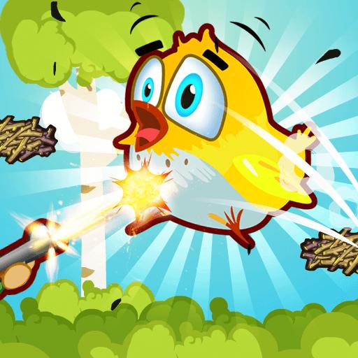 Flying SchoolHTML5 Game - Gamezop