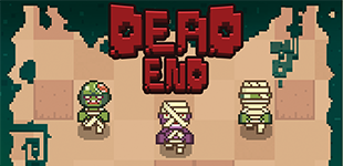 Dead EndHTML5 Game - Gamezop