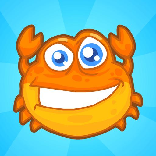 Aquatic RescueHTML5 Game - Gamezop