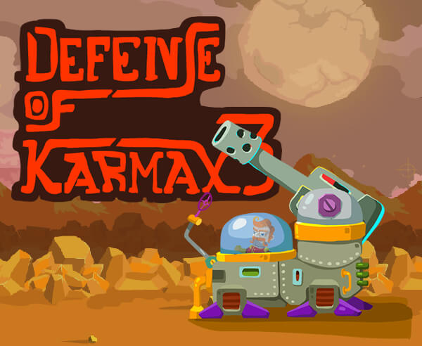 defense of karmax 3