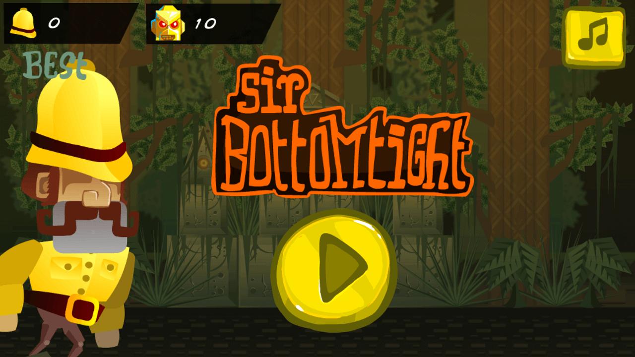 Play Sir bottomtight