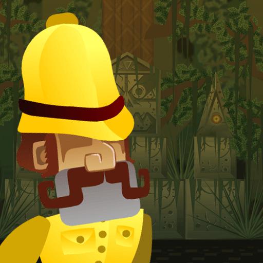 Sir BottomtightHTML5 Game - Gamezop
