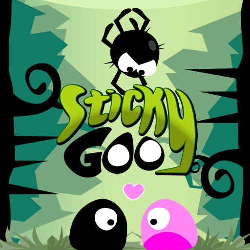 Sticky GooHTML5 Game - Gamezop