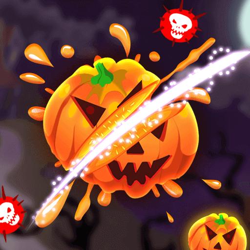 Pumpkin SmasherHTML5 Game - Gamezop