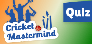 Cricket Mastermind 2019HTML5 Game - Gamezop