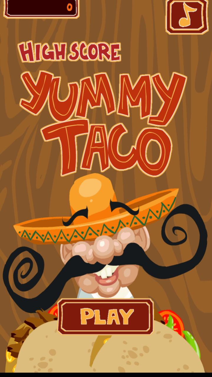 Play Yummy taco