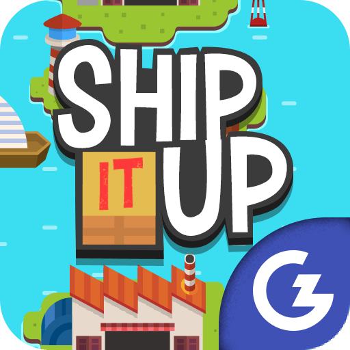 HTML5 game - Ship It Up!