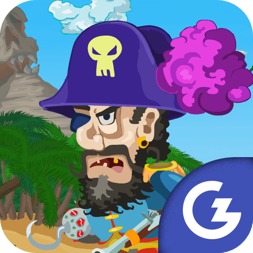 HTML5 game - Blackbeard's Island