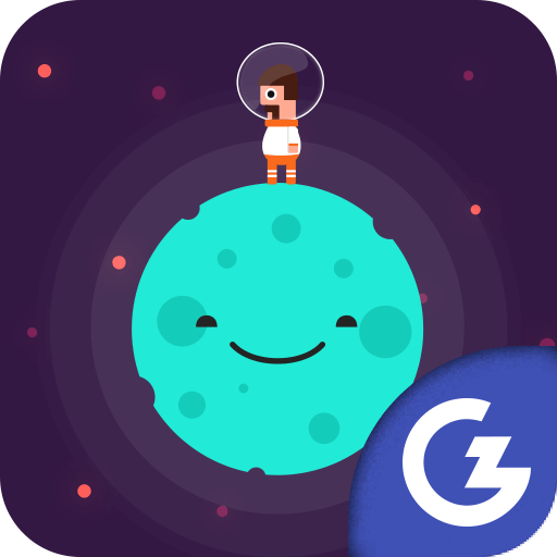 HTML5 game - Cosmo Spin