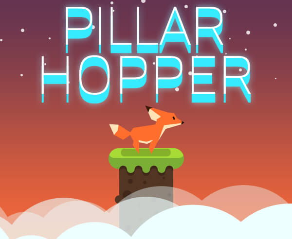 pillar hopper