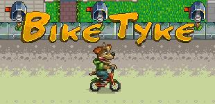 Bike Tyke - Gamezop