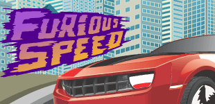 Furious SpeedHTML5 Game - Gamezop