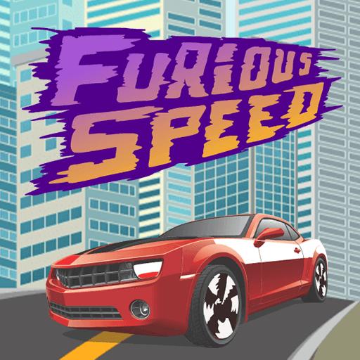 Furious SpeedHTML5 Game - Gamezop