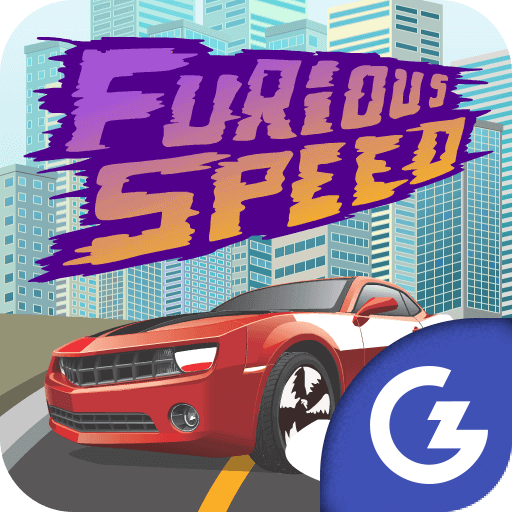 HTML5 game - Furious Speed