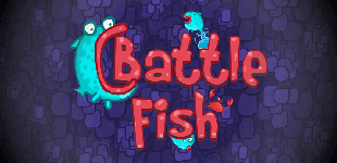 Grow fish to convert monsters into friends! Addictive arcade game with funny sea creatures.