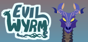 Evil WyrmHTML5 Game - Gamezop