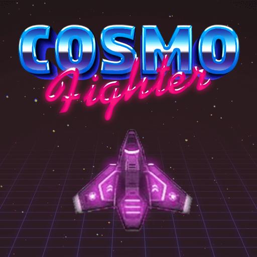 Cosmo FighterHTML5 Game - Gamezop