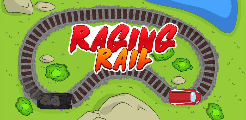 Raging Rail